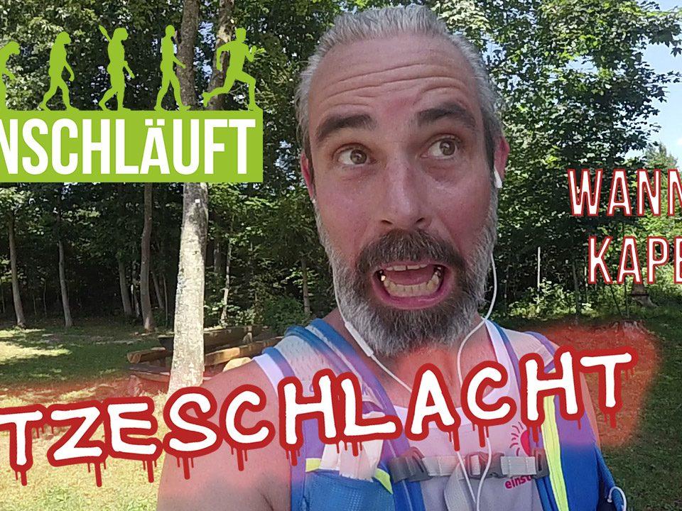 MENSCHLÄUFT–Hitzeschlacht, Langer Lauf 26k Wannen-Kapelle Meßhofen